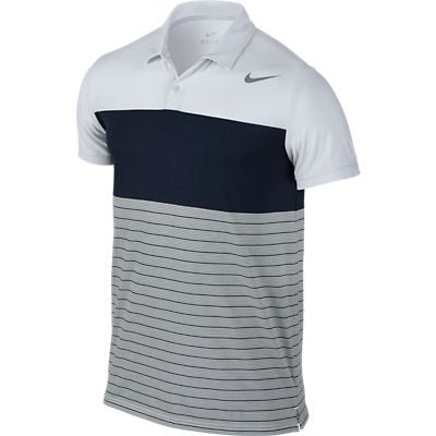 Dri-Fit Touch Stripe Polo