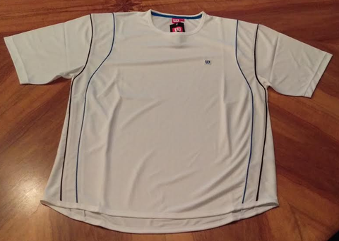 PERFORMANCE  SHIRT I