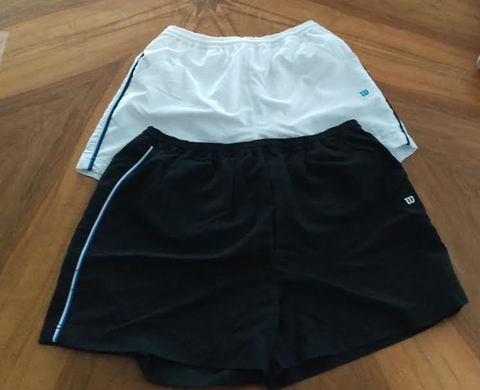 PERFORMANCE CLUB SHORT