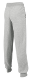 COTTON PANT CLOSED CUFFS