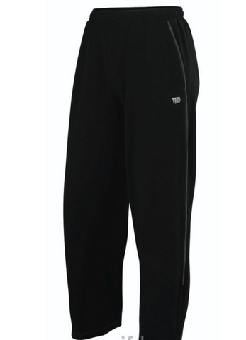 JR B Knit Pant Black