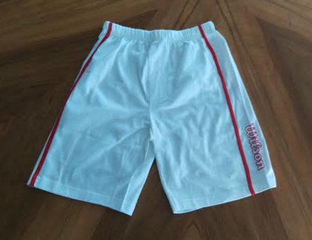 BOYS COTTON SHORT