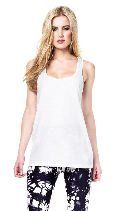 EARTHPOSITIVE® WOMENS TUNIC VEST