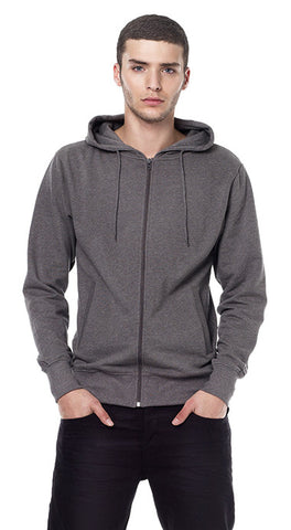 MENS EP FASHION ZIP UP