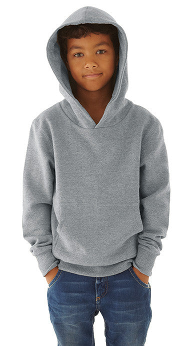 JUNIOR EARTHPOSITIVE® HOODIE