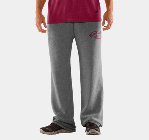 MEN'S BOSTON COLLEGE UNDER ARMOUR® LEGACY PANTS