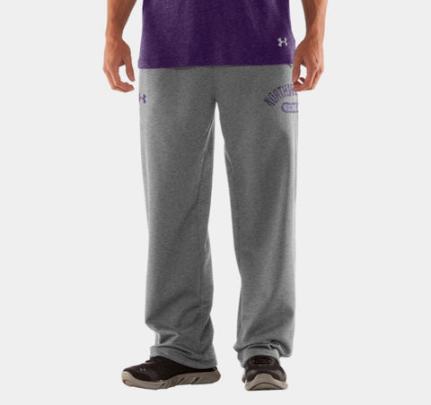 MEN'S NORTHWESTERN UNDER ARMOUR® LEGACY PANTS