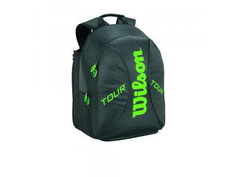 TOUR BACKPACK S