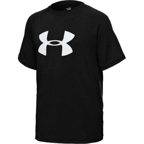 Boys UA Tech SL T-Shirt