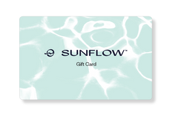 SUNFLOW Gift Card