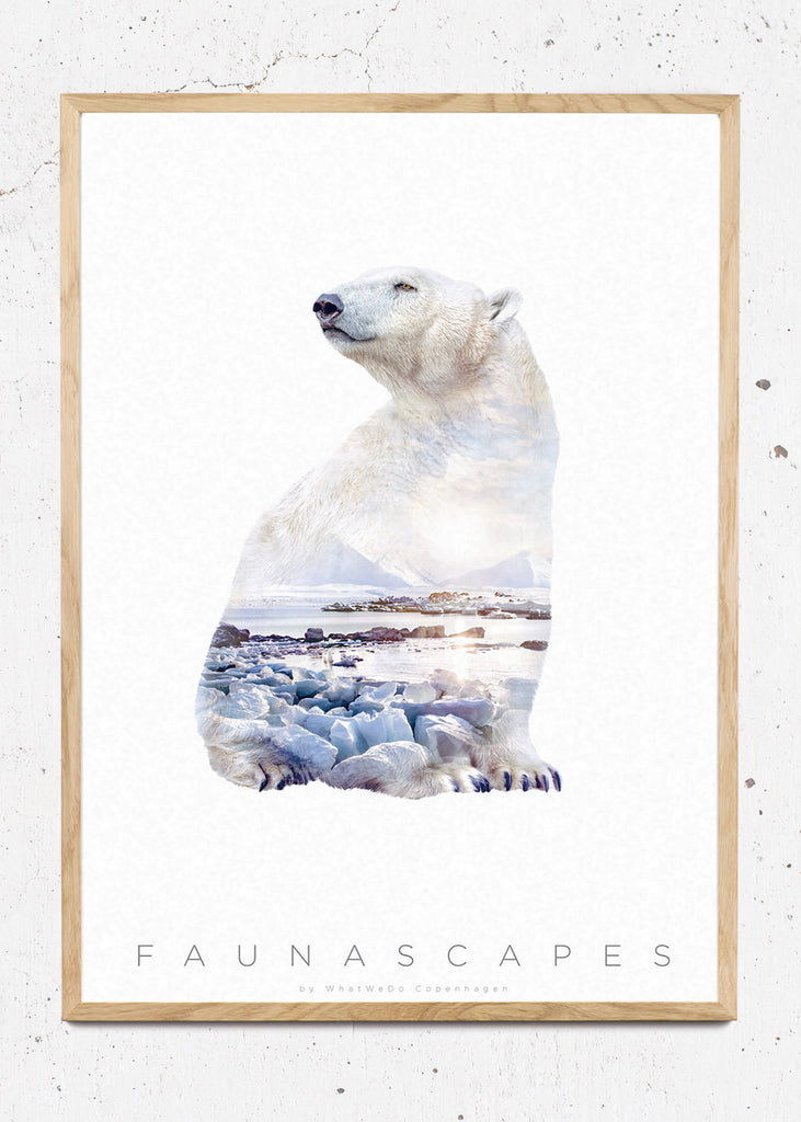 Polar Bear fra What We Do