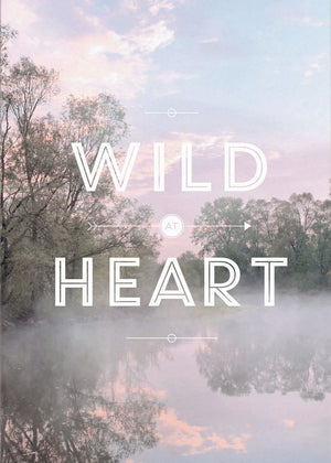 Wild Heart fra What We Do