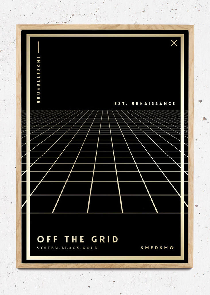Off The Grid fra Smedsmo