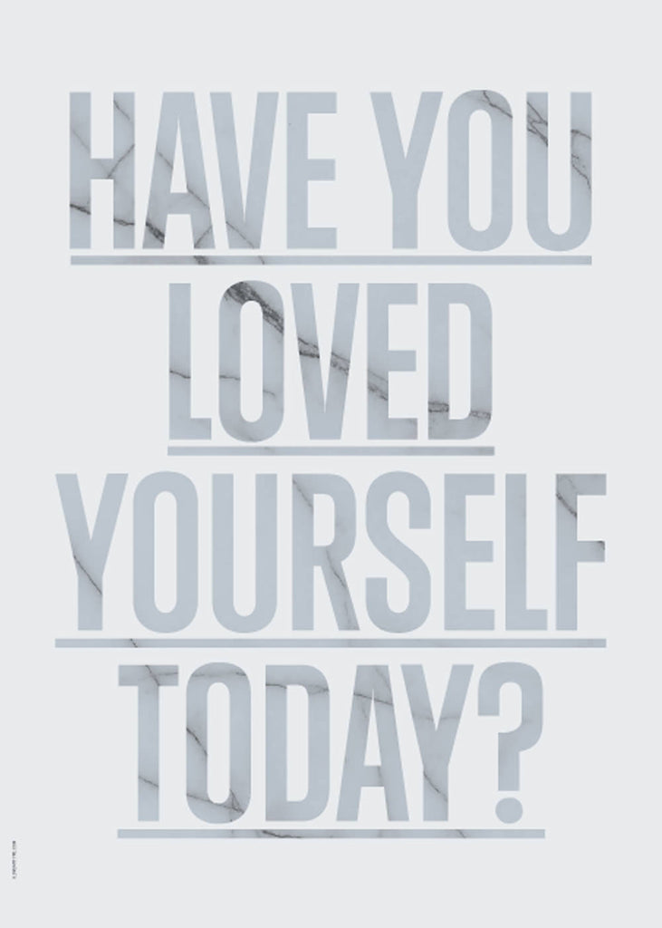 Loved Yourself? - Crystal fra I Love My Type