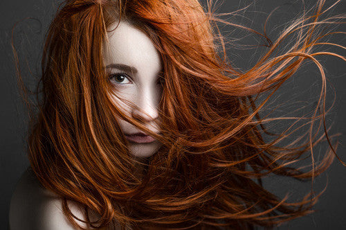 Red Hair fra CPH Studio - Selected
