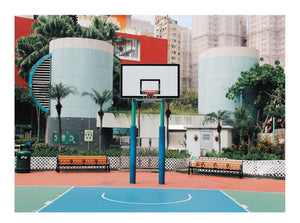 Cities of Basketball 04 fra Paper Collective