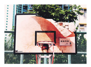Cities of Basketball 06 fra Paper Collective