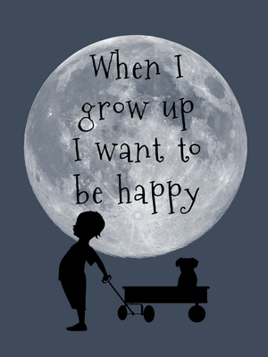 When I grow up fra Norframe