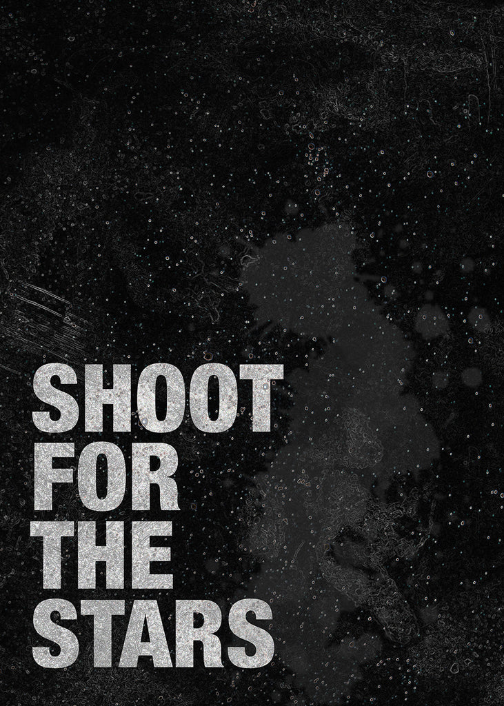 Shoot For The Stars fra Hang It Up