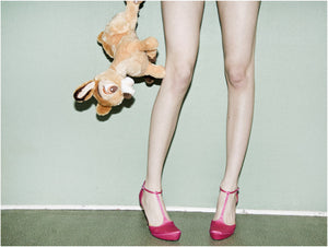 Bambi & Heels fra Paper Collective