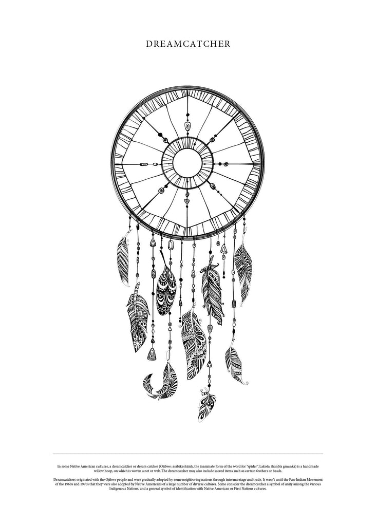 Dreamcatcher fra Untitled