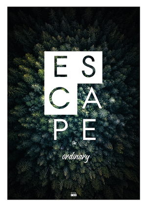 Escape fra Posure