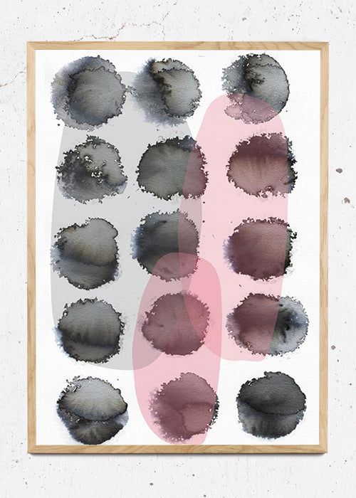 Dots and Shades fra Mette Handberg