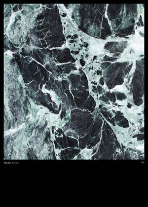 Marble Series #Green fra Beautiful World