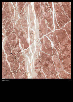 Marble Series #Red fra Beautiful World
