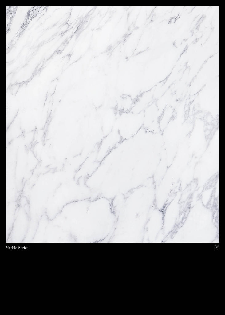 Marble Series #White fra Beautiful World