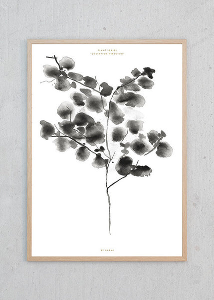Cotton Plant fra By Garmi