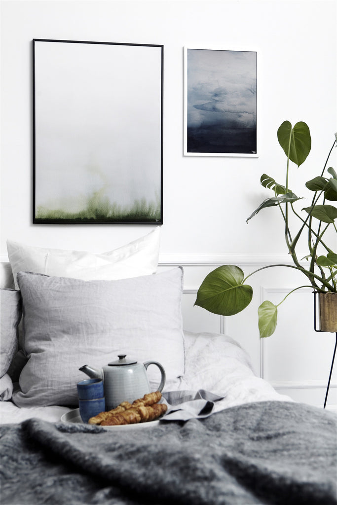 Pure Green fra Trine Holbaek Designs