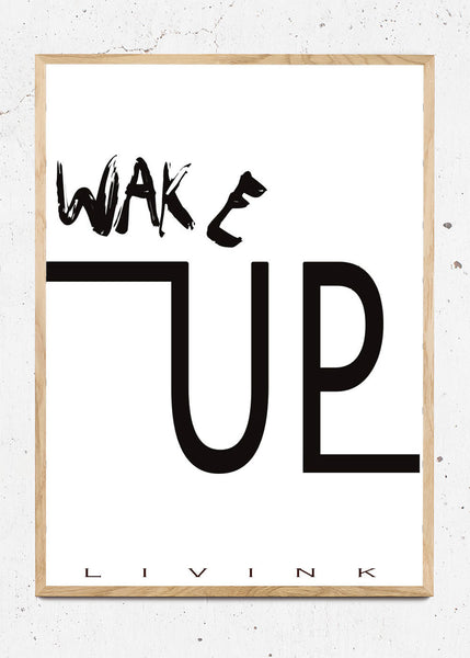 Wake up fra Livink