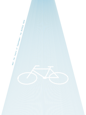 MTLOC: The Bicycle Path fra Hamide Design Studio