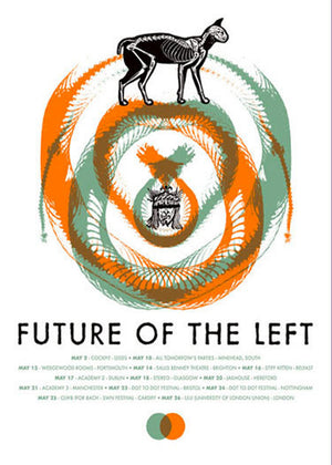 FUTURE OF THE LEFT 01 fra Aesthetic Apparatus