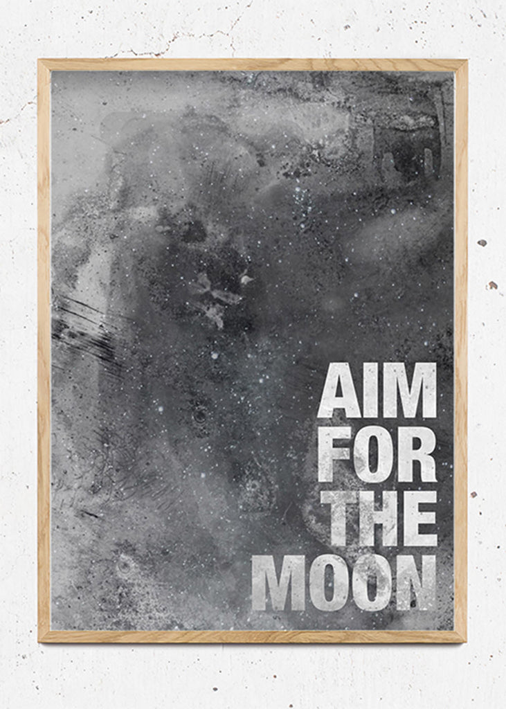 Aim For The Moon fra Hang It Up