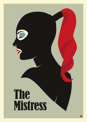 The Mistress fra 3xL