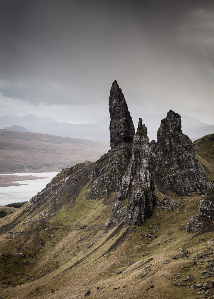The Storr fra Foto Factory