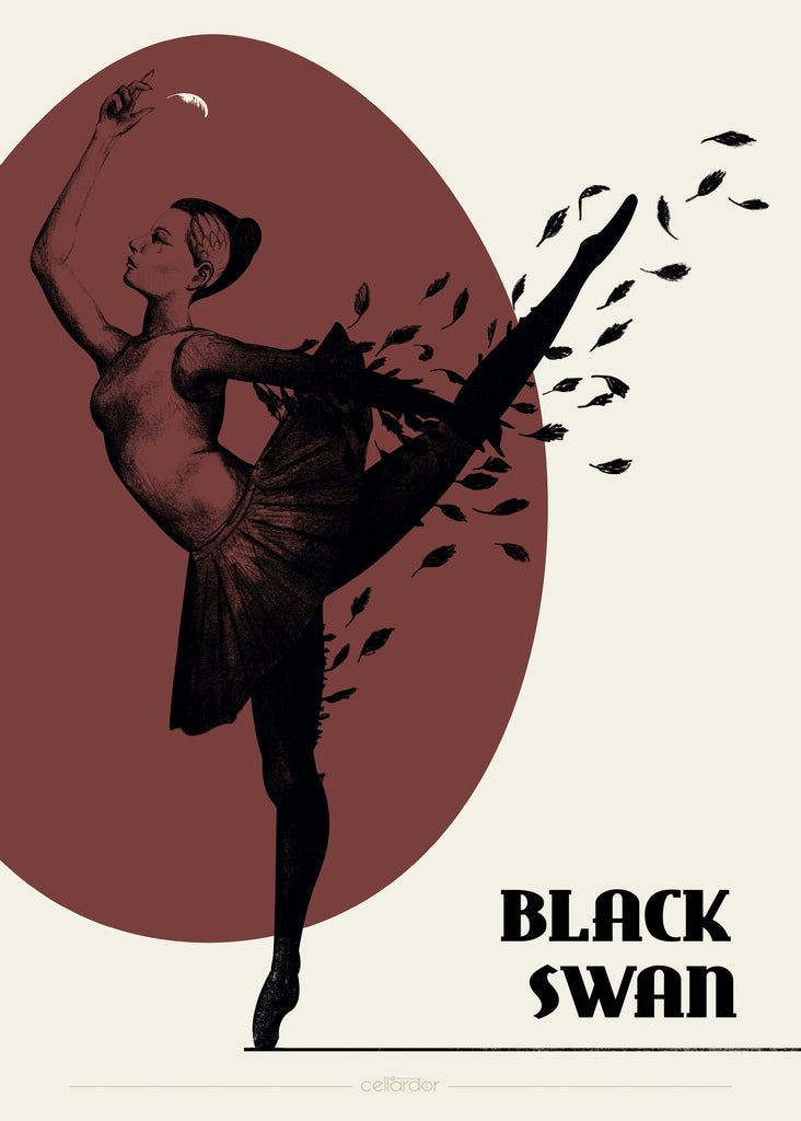 Black Swan fra Cellardor