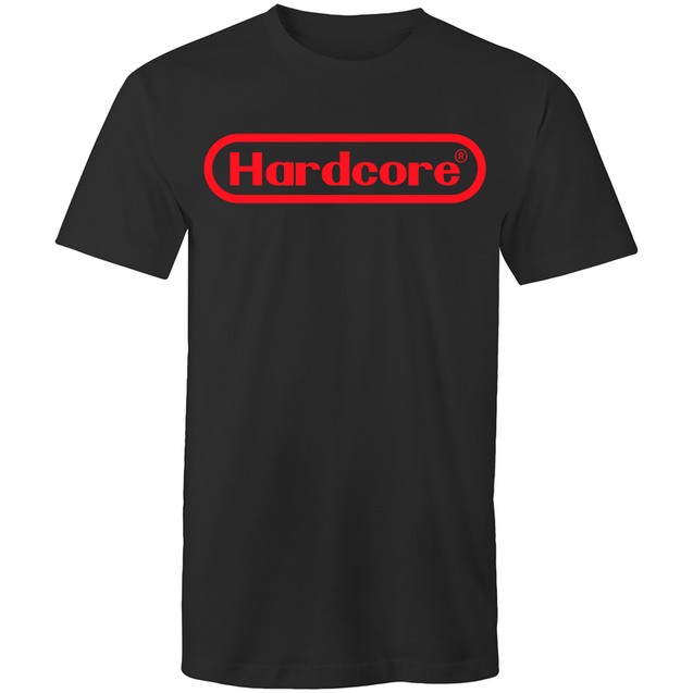 Hardtendo Hardcore Men's Shirt - Pillfreak - Rave Central