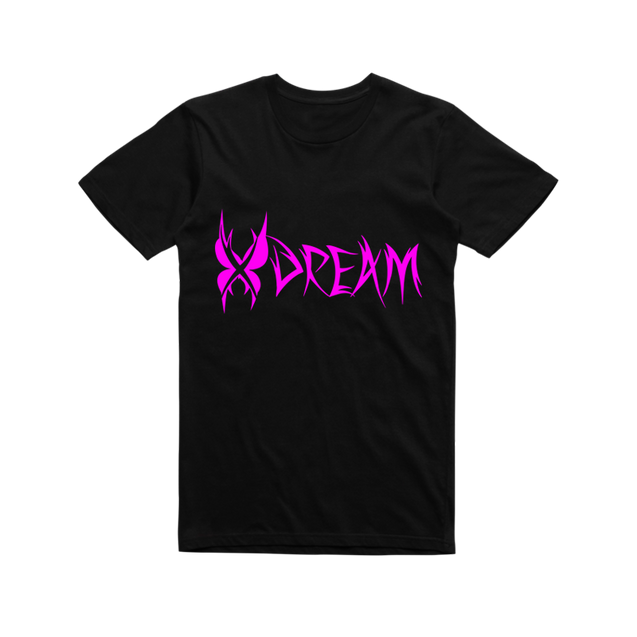 X Dream Hardstyle Unisex Tee - Rave Central