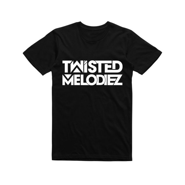 Twisted Melodiez Hardstyle Unisex T-Shirt - Rave Central - Rave Central