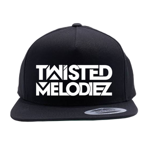 Twisted Melodiez Yupoong Snapback - Rave Central - Rave Central