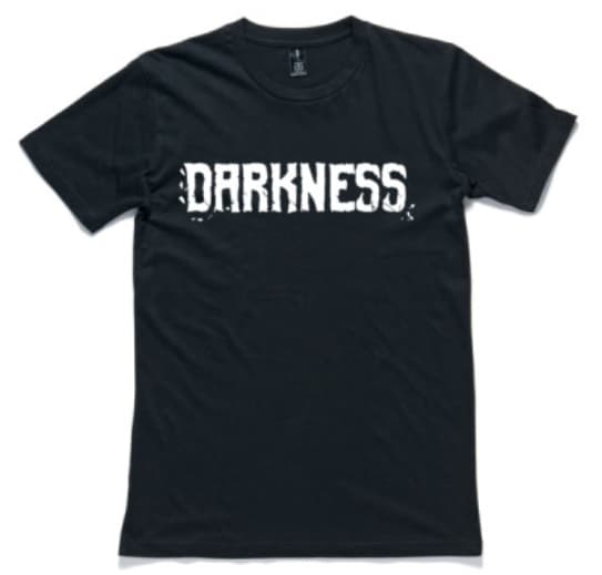 ESI Darkness 2020 T- Shirt - Rave Central