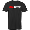 Rawstyle Unisex T-Shirt - Rave Central - Rave Central