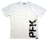 MENS PILLFREAK TEE - COVERT BLACK - Rave Central