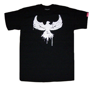 MENS PILLFREAK TEE - PHOENIX - Rave Central