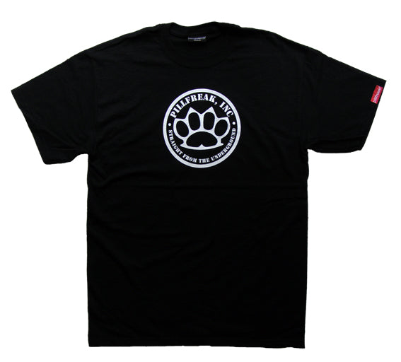 MENS PILLFREAK TEE - THE RECRUIT - Rave Central