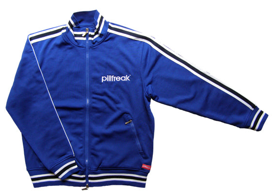 PILLFREAK RETRO JACKET - Rave Central
