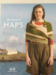 The Book of Haps Edited by Kate Davies and Jen Arnall-Culliford